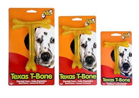 primate store fido texas t bone 4 small. Black Bedroom Furniture Sets. Home Design Ideas